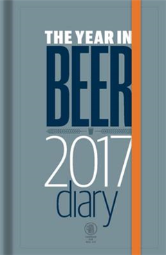 Year in Beer Diary 2017