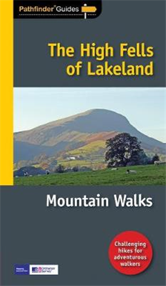 Pathfinder The High Fells of Lakeland