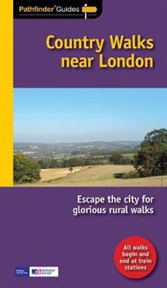 Pathfinder Country walks near London