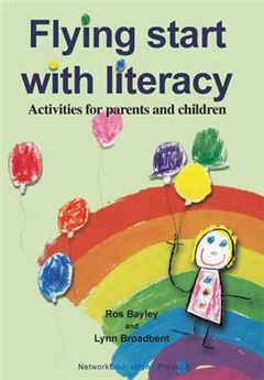 Flying Start With Literacy: Activities for Parents and Children