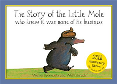 Special 25th Anniversary Edition: The Story of the Little Mo