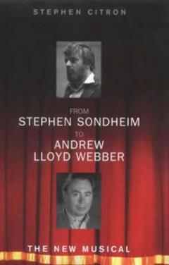 Sondheim And Lloyd Webber