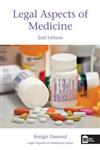 Legal Aspects of Medicines