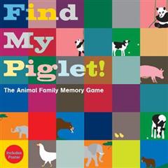 Find My Piglet!