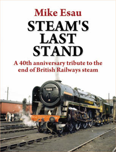 Steam\'s Last Stand: A 40th Anniversary Tribute to the End of British Railways Steam