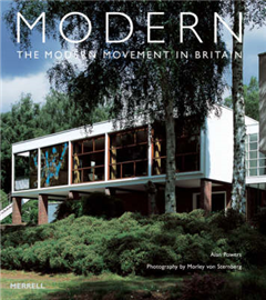 Modern: The Modern Movement in Britain