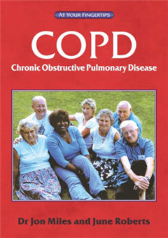 COPD: Answers at Your Fingertips
