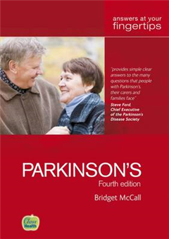 Parkinson\'s: Answers at Your Fingertips