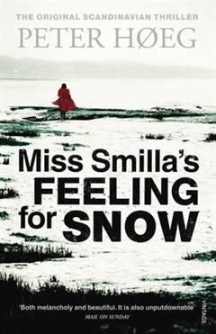 Miss Smilla\'s Feeling For Snow