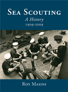 History of Sea Scouting
