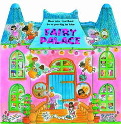 You are Invited to a Party in the Fairy Palace
