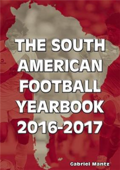 South American Football Yearbook