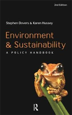 Environment and Sustainability: A Policy Handbook