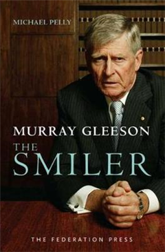 Murray Gleeson - The Smiler