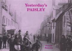 Yesterday\'s Paisley