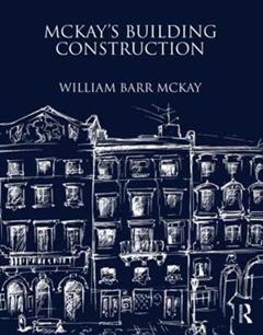 McKay\'s Building Construction