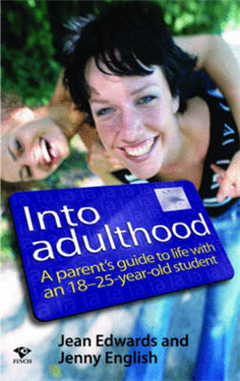 Into Adulthood
