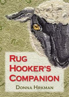 Rug Hooker\'s Companion