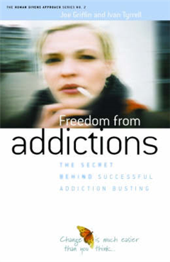 Freedom from Addiction: The Secret Behind Successful Addiction Busting