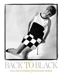Back to Black: Cilla. The Authorised Photographic Memoir