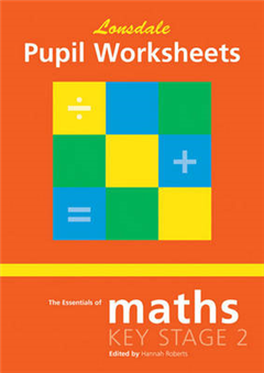 Maths: Pupil Worksheets: Pupil Worksheets