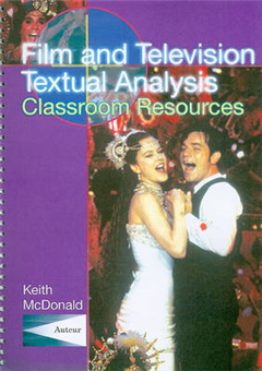 Film and Television Textual Analysis: Classroom Resources