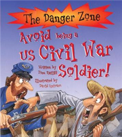 Avoid Being A US Civil War Soldier!