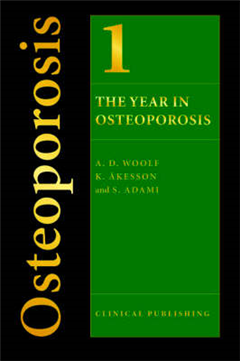 Year in Osteoporosis