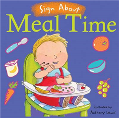 Meal Time: BSL (British Sign Language)