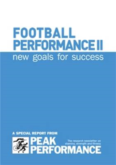Football Performance II: New Goals for Success
