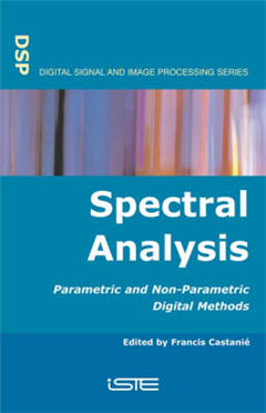 Spectral Analysis: Parametric and Non-Parametric Digital Methods