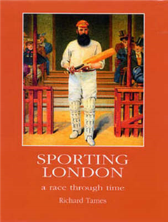 Sporting London: A Race Through Time