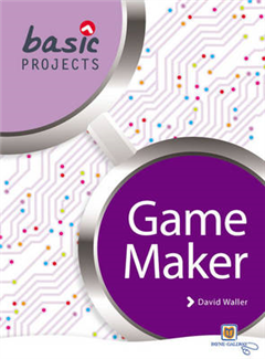 Basic Projects in Game Maker Pack