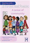 Starting with Stories and Poems... a Sense of Community