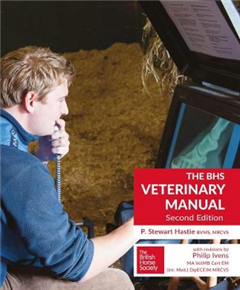 BHS Veterinary Manual