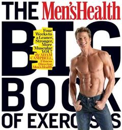Men\'s Health Big Book of Exercises