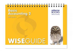 Basic Accounting 2 Wise Guide