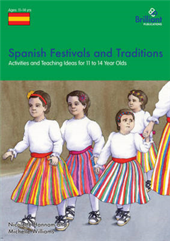 Spanish Festivals and Traditions, KS2