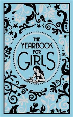 Yearbook For Girls