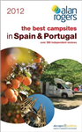 Best Campsites in Spain & Portugal: 2012