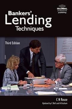 Bankers\' Lending Techniques