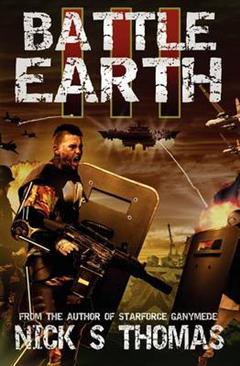 Battle Earth III
