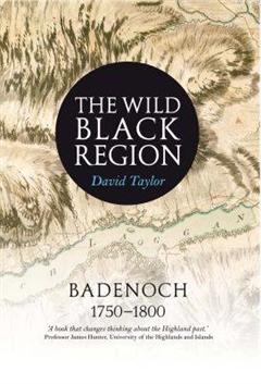 Wild Black Region