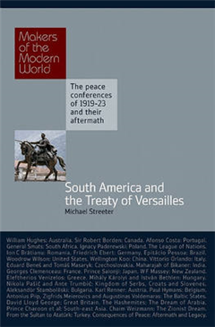 Spanish South America and the Treaty of Versailles