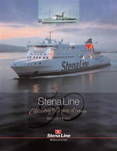 Stena Line - Celebrating 50 Years