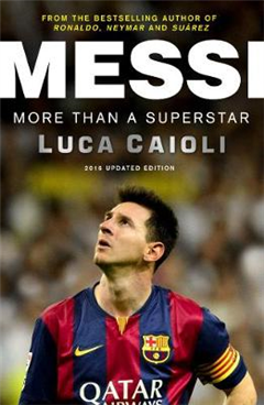 Messi - 2016 Updated Edition