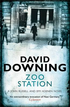 Zoo Station New Edition