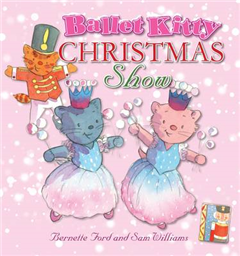 Ballet Kitty Christmas Show
