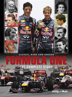 Formula One: The Complete Story: 2012 Season
