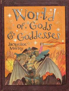 World of Gods and Goddesses